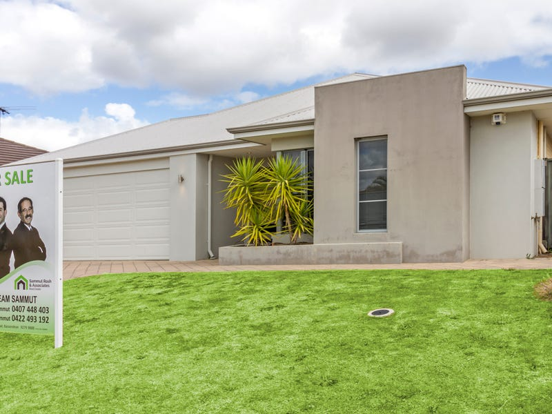 3 Tattler Way, Bennett Springs, WA 6063