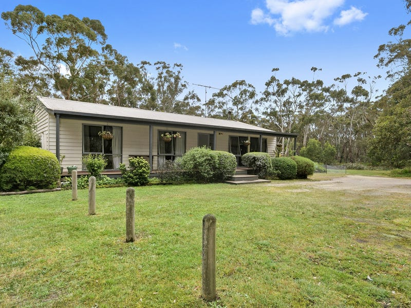 465 Wormbete Station Road, Wensleydale, Vic 3241
