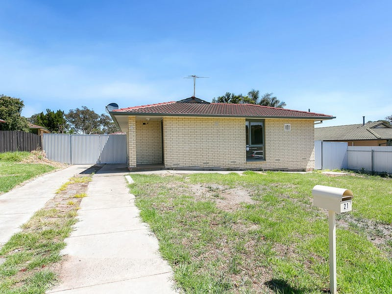 21 Vilna Crescent, Hackham West, SA 5163