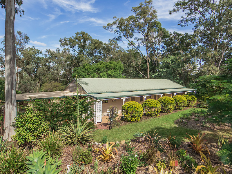 2712 Forest Hill Fernvale Rd, Lowood, Qld 4311