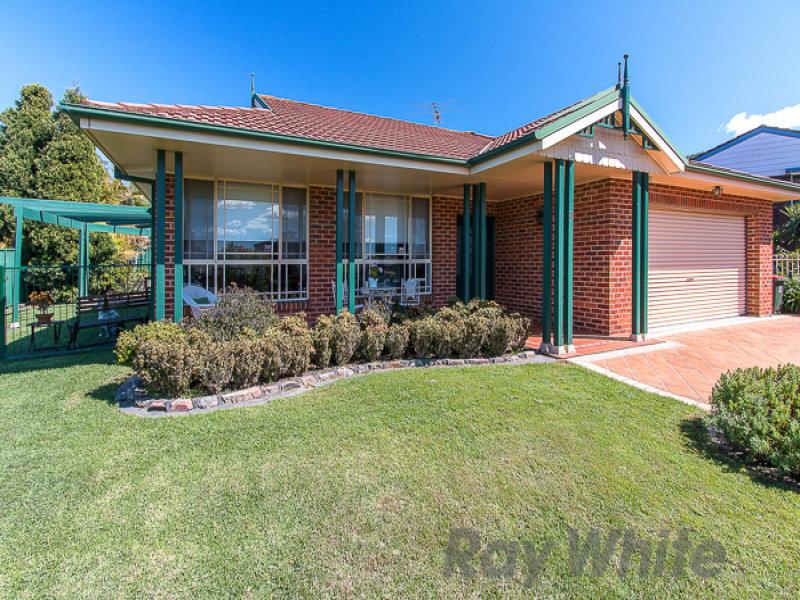 3 Melaleuca Place, Warabrook, NSW 2304