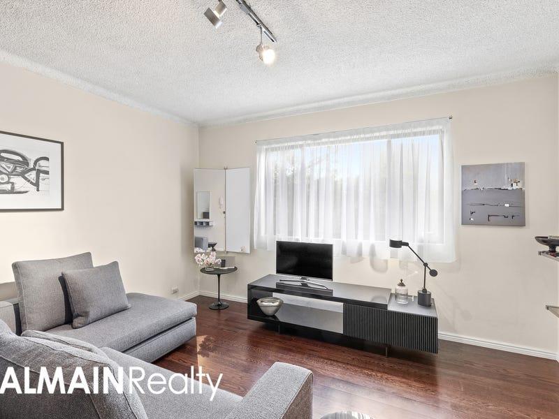 4/7-9 Birchgrove Road, Balmain, NSW 2041