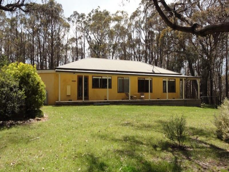 42 Long Ryans Road, Benloch, Vic 3435