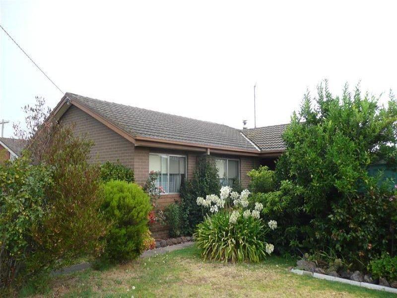 18 Hoddinott Street, East Bairnsdale, Vic 3875