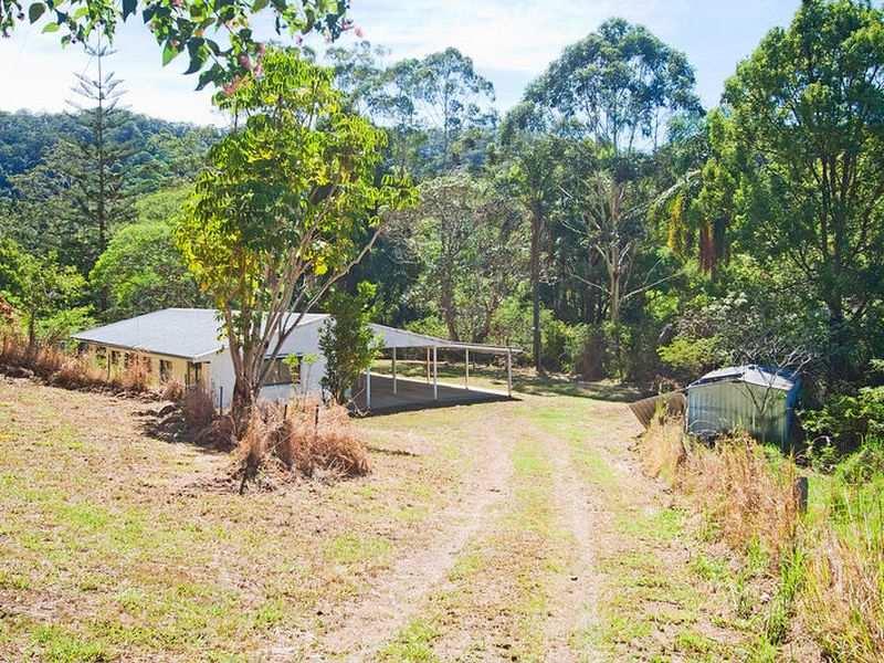 52 Cudgera Creek Road, Burringbar, NSW 2483