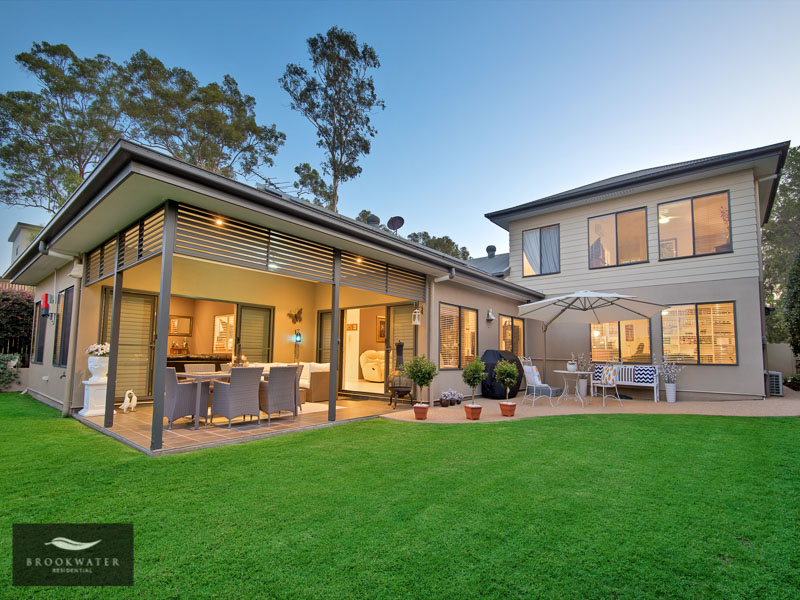 16 Myrtle Crescent, Brookwater, Qld 4300