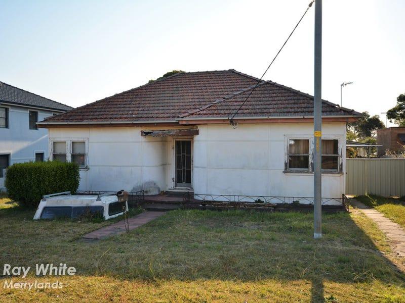 74 Monitor Road, Merrylands, NSW 2160