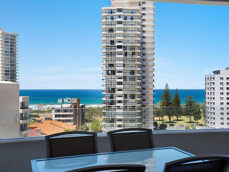 903/17 Albert Avenue, Broadbeach, Qld 4218