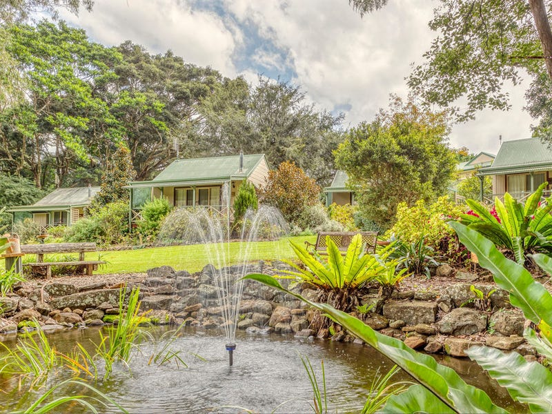 937 Maleny Montville Road, Balmoral Ridge, Qld 4552