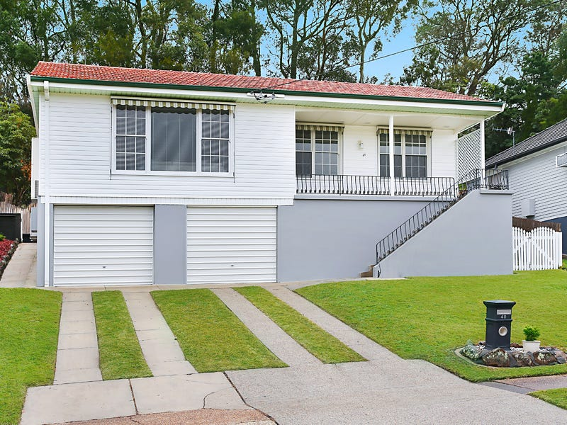 49 Ashbury Street, Adamstown Heights, NSW 2289