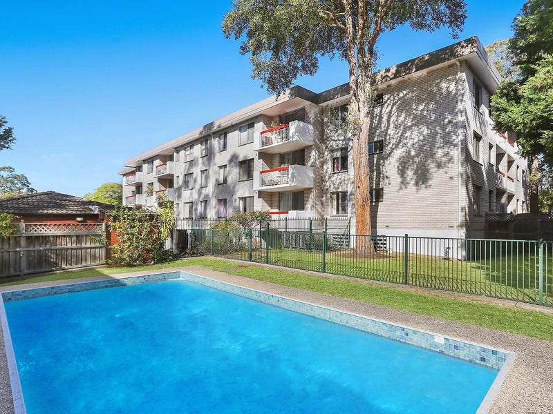 16/83 Florence Street, Hornsby, NSW 2077