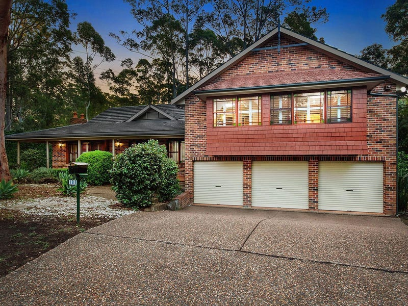 181 Oratava Avenue, West Pennant Hills, NSW 2125