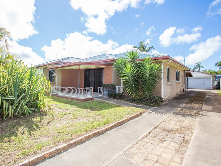 32 Burgess Street, North Mackay, Qld 4740