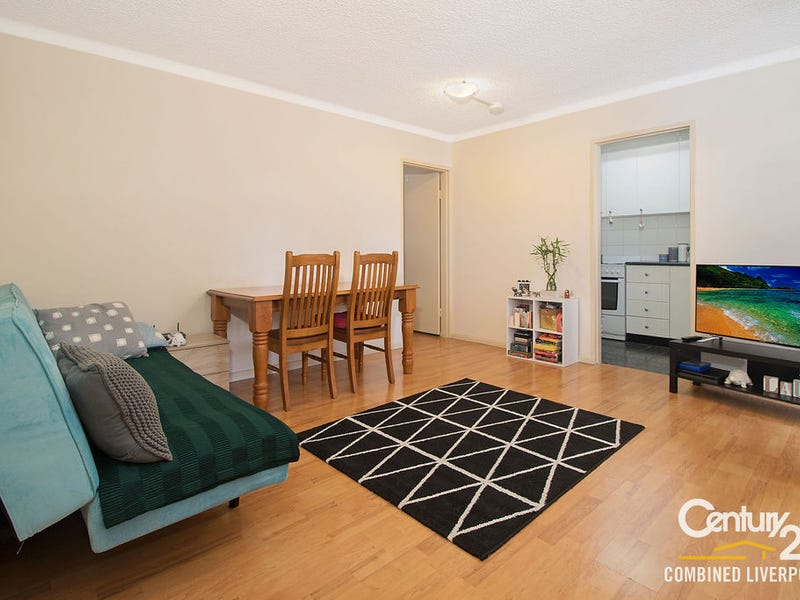 24/81 Memorial Ave, Liverpool, NSW 2170