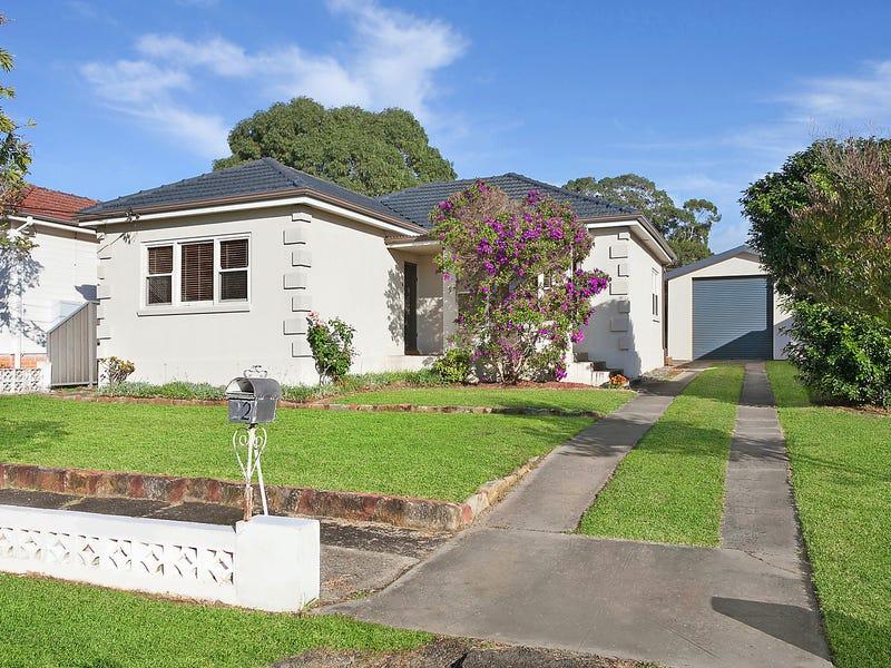 22 Presland Avenue, Revesby, NSW 2212