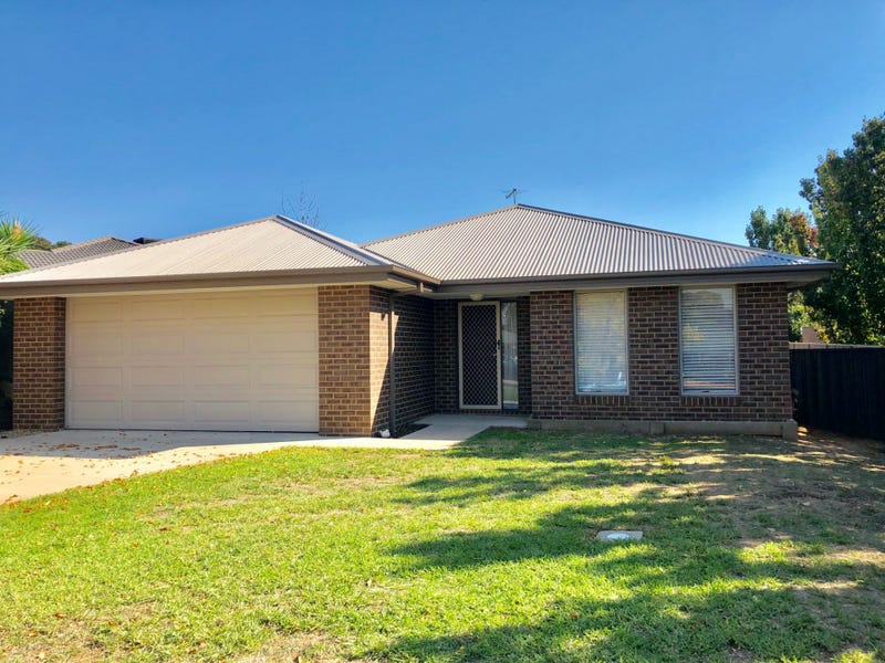 10 Severin Court, Thurgoona, NSW 2640