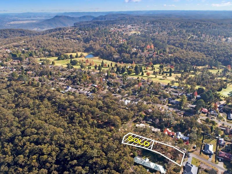 Lot 2, 52 Forest Park West Road, Blackheath, NSW 2785