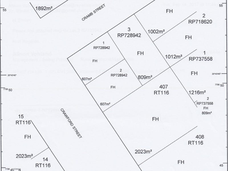 35 Crawford Street, Richmond, Qld 4822