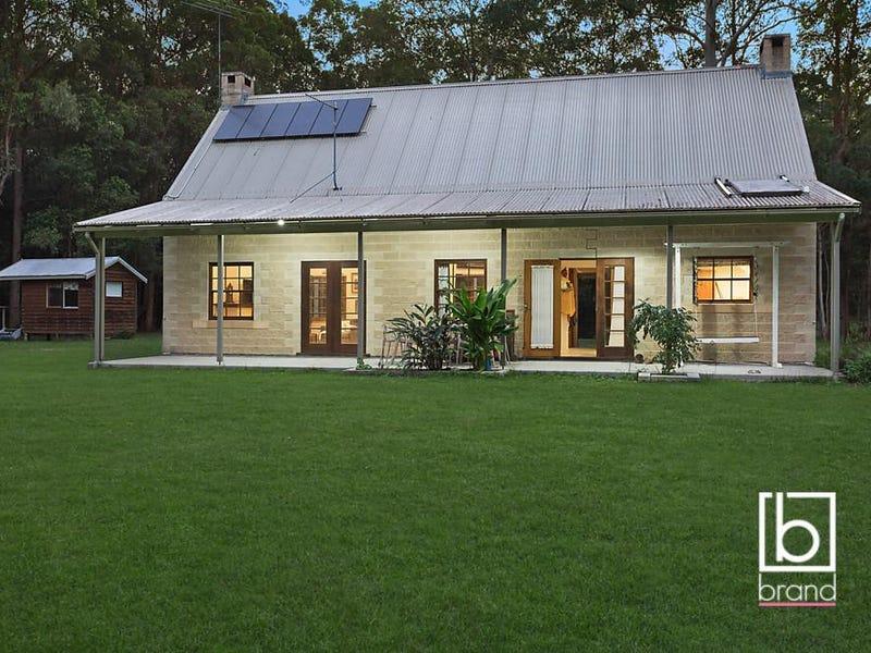 73 Mandaluck Chase, Mandalong, NSW 2264