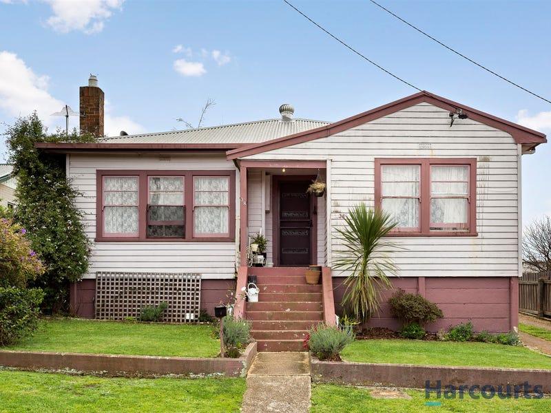 38 Jorgensen Street, Montello, Tas 7320
