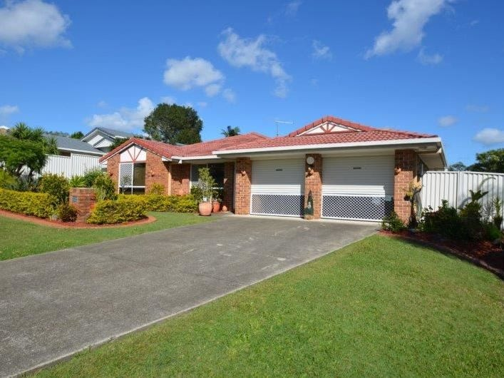 12 Lucille Ball Place, Parkwood, Qld 4214