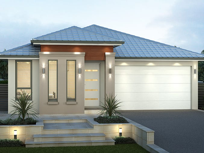 Lot 3018 Felling Street, Box Hill, NSW 2765