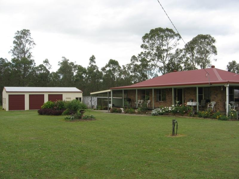 Address available on request, Stratheden, NSW 2470