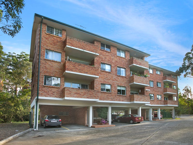 41/2 Leisure Close, Macquarie Park, NSW 2113