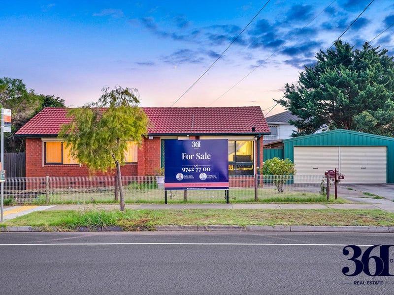 1 Parramatta Road, Werribee
