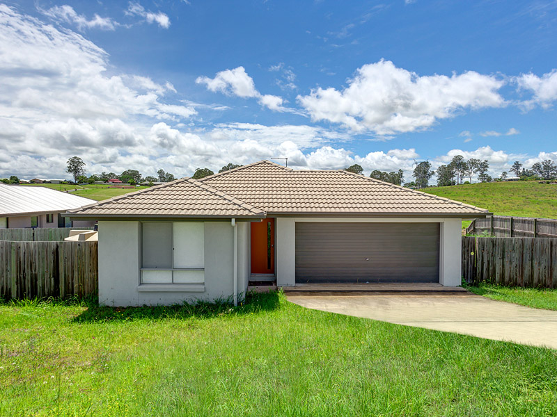 82 Judicial Circuit, Jones Hill, Qld 4570