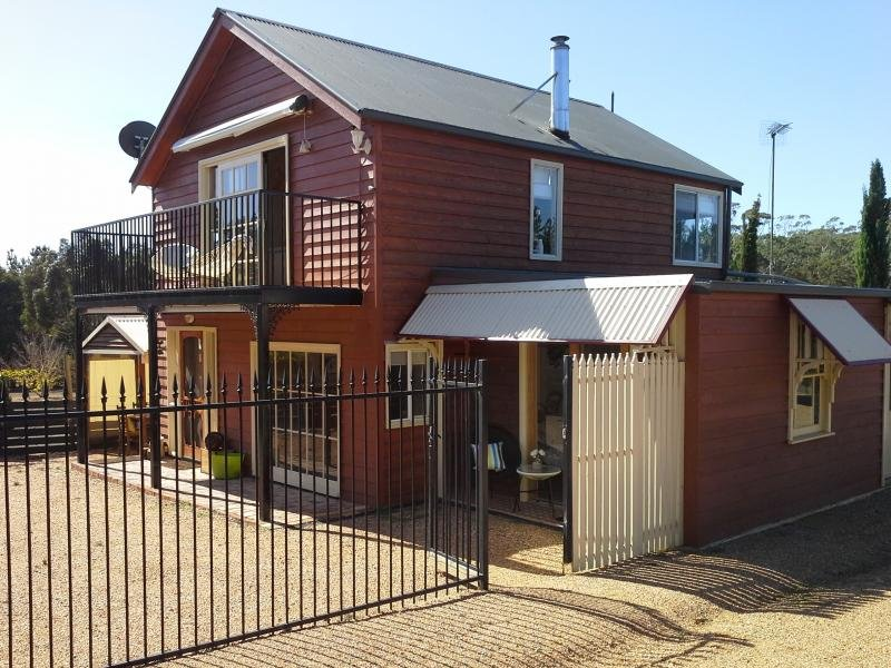 35 Quartz Road, Clunes, Vic 3370