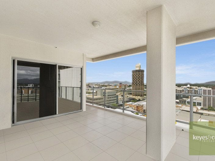 1002/122 Walker Street, Townsville City, Qld 4810