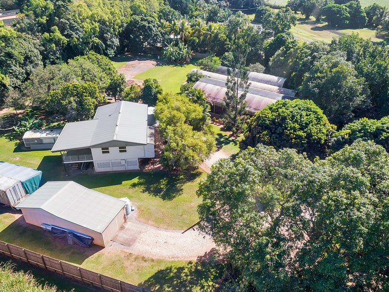 71663 Bruce Highway, Wrights Creek, Qld 4869