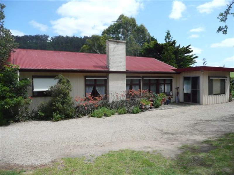 615 Mount Lookout Road, Mount Taylor, Vic 3875