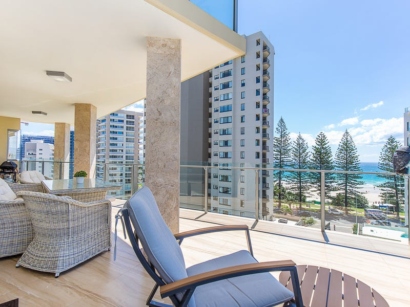 10/16-18 Eden Avenue, Coolangatta, Qld 4225