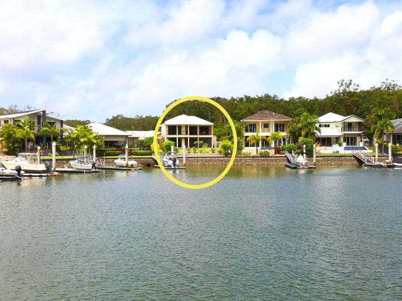 3 Rival Lane, Coomera Waters, Qld 4209