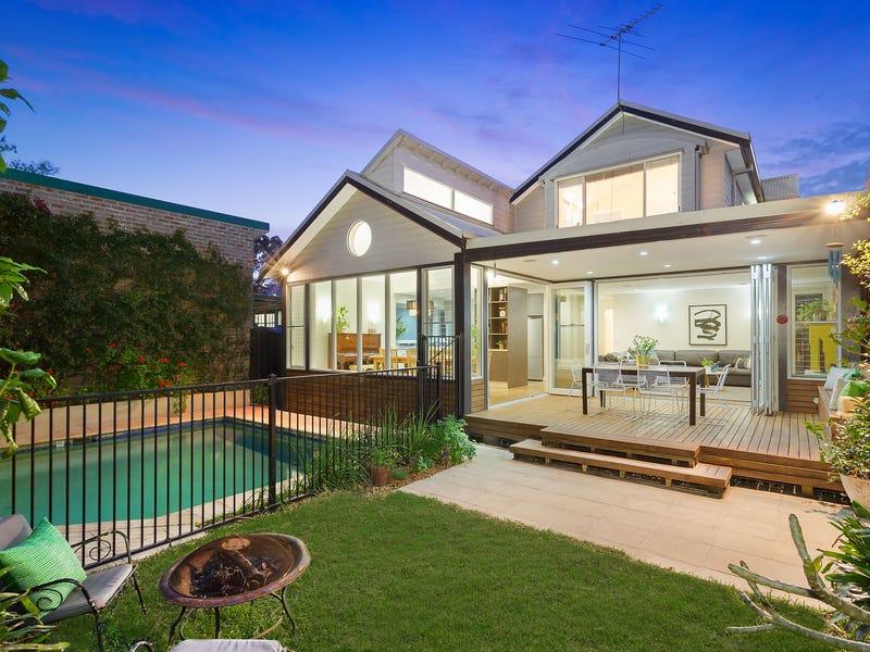 23 Daniel Street, Leichhardt, NSW 2040