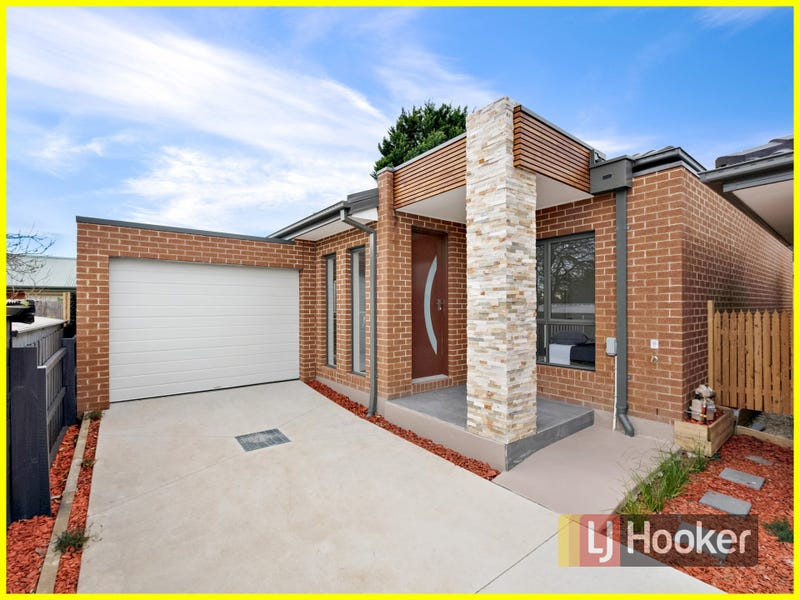 Unit 3/5 Allison Avenue, Eumemmerring, Vic 3177