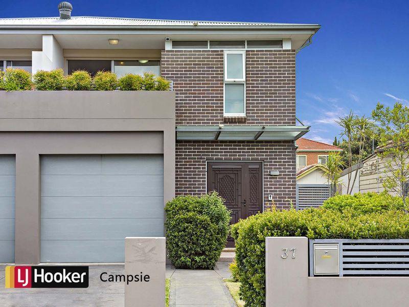 37 Frederick Street, Campsie, NSW 2194