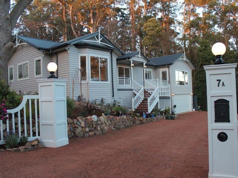 7A Victoria Grove, Ferny Creek, Vic 3786