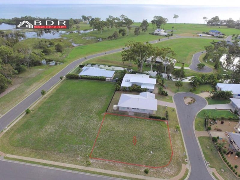 2 Cockle Court, Burrum Heads, Qld 4659