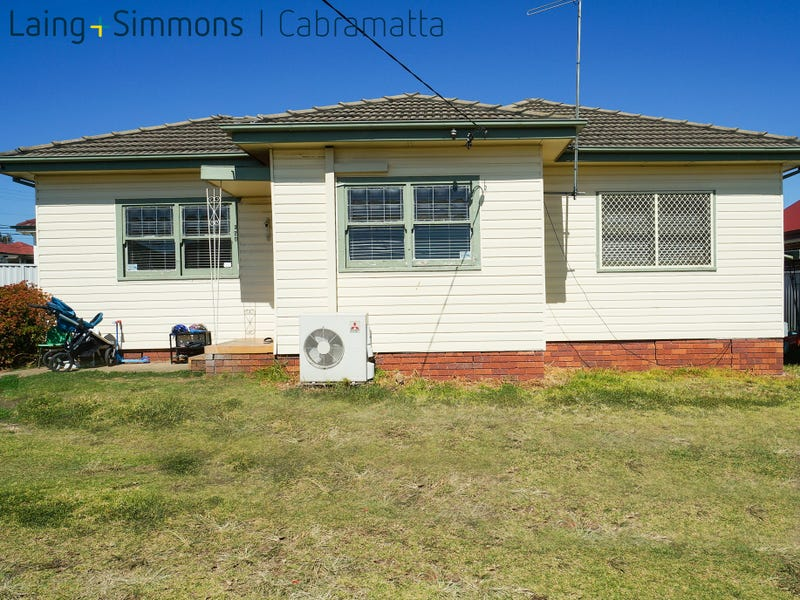 320 Canley Vale Road, Canley Heights, NSW 2166