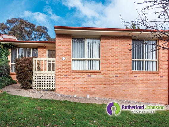 15 Berra Close, Ngunnawal, ACT 2913