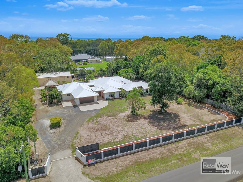12 Plum Tree Crescent, Moore Park Beach, Qld 4670