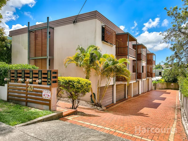 4/40 Upper Lancaster road, Ascot, Qld 4007