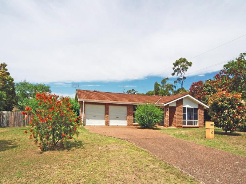 1 Shadel Street, North Nowra, NSW 2541
