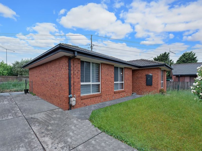 2/5 Paltara Court, Meadow Heights, Vic 3048