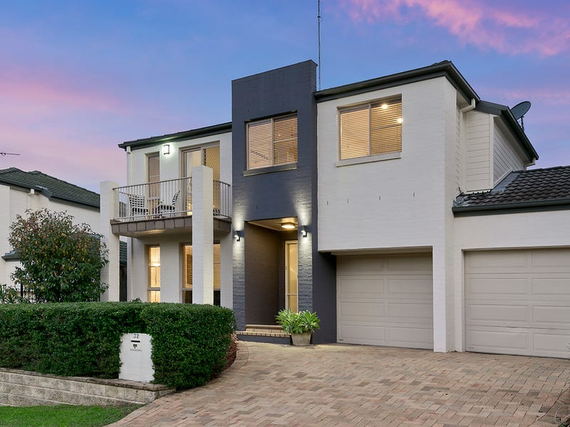 32 Childs Circuit, Belrose, NSW 2085