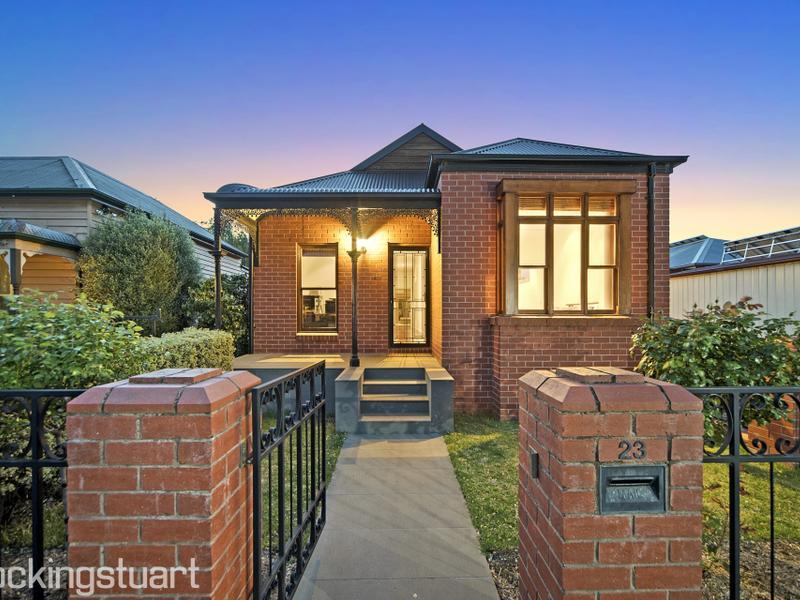 23 Talbot Street North, Ballarat Central, Vic 3350