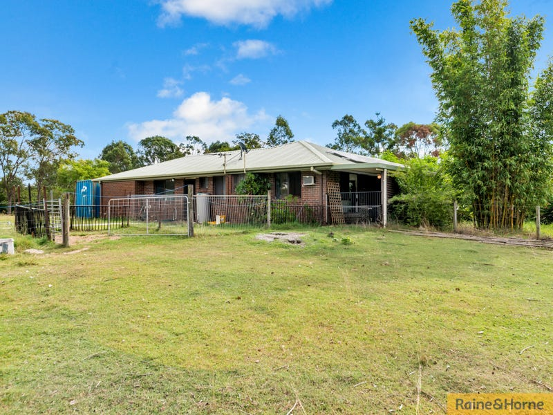 62 HEATON COURT, Delaneys Creek, Qld 4514
